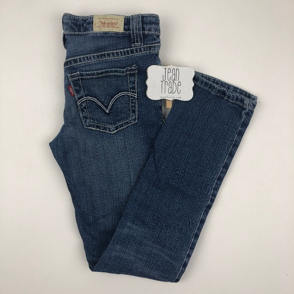 Levi's Other - Girls Levi's skinny Jeans